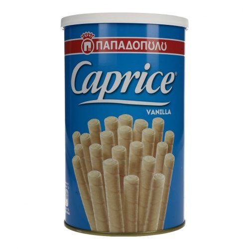 Papadopoulou Caprice Vanilla / Πουράκια με γέμιση Βανίλια 250g