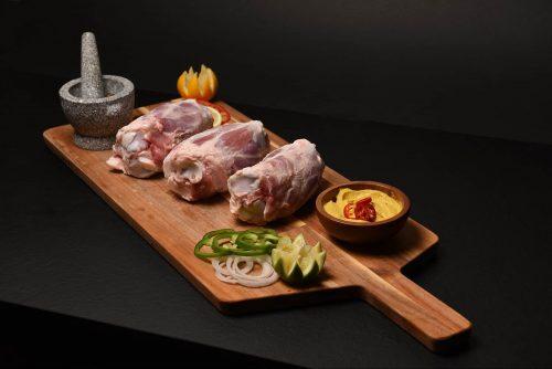 Pork Shank Bone in / Κότσι Χοιρινό με κόκκαλο 800g