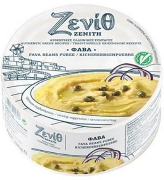 Zenith Fava / Ζενίθ Φάβα 280g