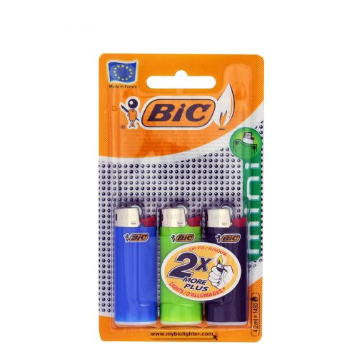 Bic Lighters / Αναπτήρες