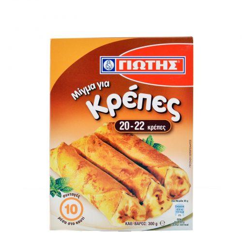 Jotis Crepes / Γιώτης Κρέπες 300g