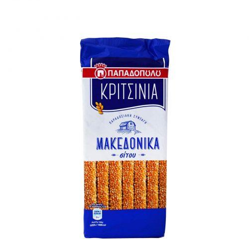 Papadopoulou Kritsinia Makedonika