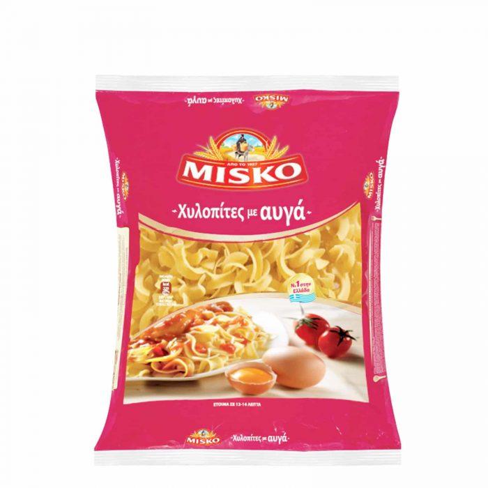 Misko Χυλοπίτες 500g