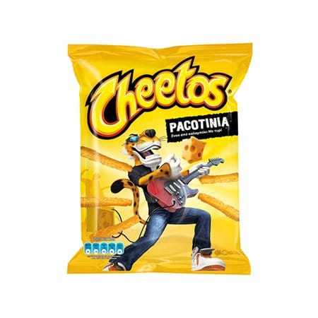 Cheetos Pacotinia