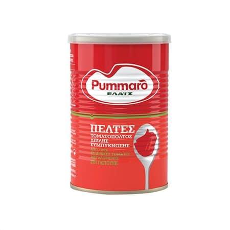 Pummaro Tomato Paste / Τοματοπολτός 410g