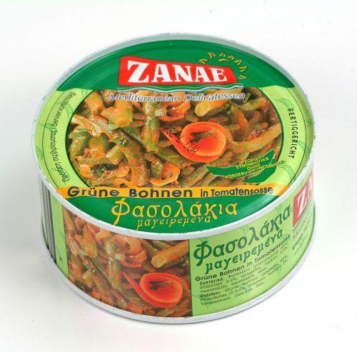 Zanae Fresh Green Beans / Φασολάκια Λαδερά 280g