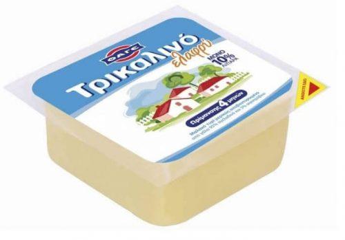 Fage Cheese Trikalino Light / Φάγε Τυρί Τρικαλινό Ελαφρύ 380g