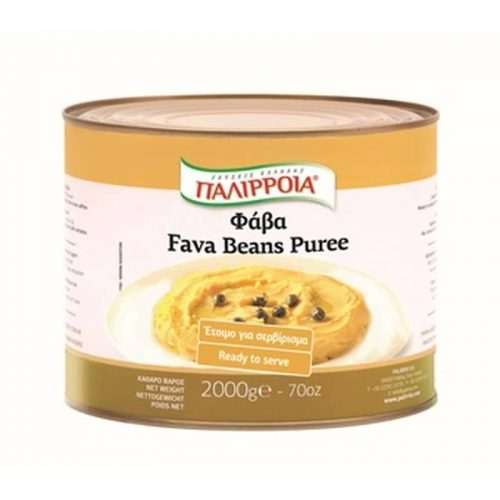 Palirria Fava / Παλίρροια Φάβα 2kg