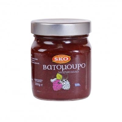 SKO Raspberry Jam / Μαρμελάδα Βατόμουρο 350g