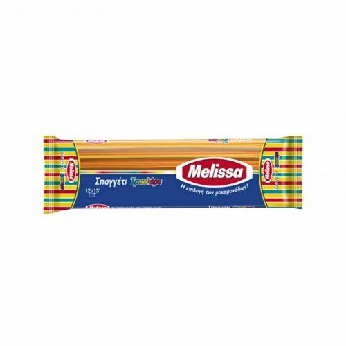Melissa Spaghetti Tricolore / Σπαγγέτι Τρικολόρε 500g