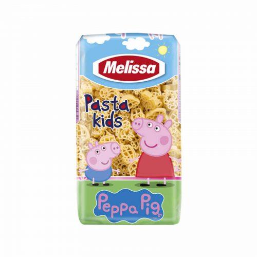 Melissa Pasta Kids 'Peppa Pig' / Μέλισσα Πάστα Ζυμαρικών για Παιδιά 500g