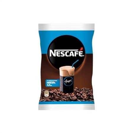 Nescafe Instant Coffee Shaker / Στιγμιαίος Καφές Φραπέ Σέικερ 3,5gr