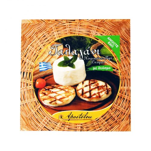 Apostolou Talagani Cheese / Αποστόλου Τυρί Ταλαγάνι σε Φέτες 200g