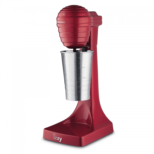 Izzy Drink Mixer Caffeccino Spicy Red Frappe Machine / Συσκευή Φραπέ