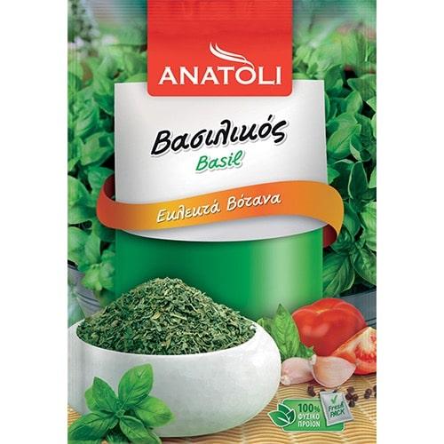 Anatoli Basil / Ανατολή Βασιλικός 10g