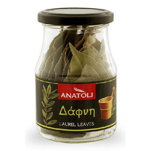 Anatoli Laurel (Bay Leaves) / Ανατολή Δαφνόφυλλα 15g