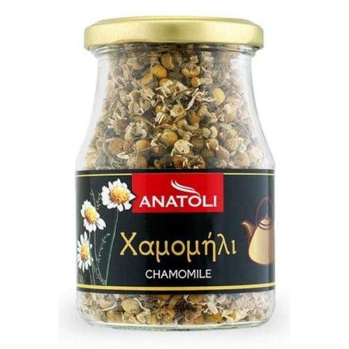 Anatoli Greek Chamomile / Ανατολή Χαμομήλι 35g