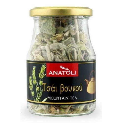 Anatoli Greek Mountain Tea / Ανατολή Τσάι του Βουνού 20g