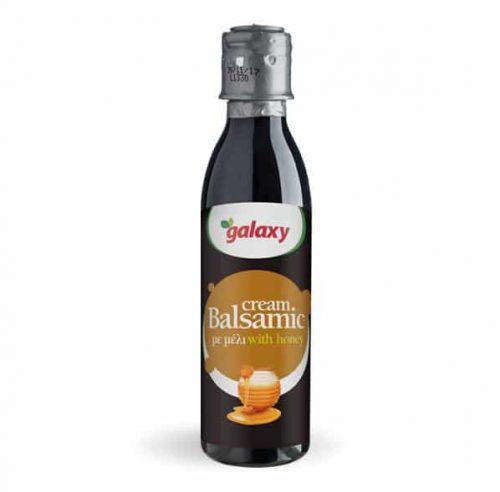 Galaxy Balsamic Cream with honey / Κρέμα Βαλσαμικό με μέλι 250ml