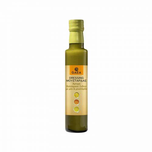 Gaea Balsamic with Mustard & Honey / Βαλσάμικο με Μουστάρδα & Μέλι 250ml
