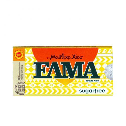 Elma Gum Sugar Free / Τσίκλες χωρίς Ζάχαρη 14g
