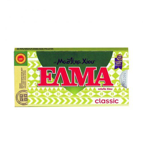 Elma Gum Classic / Τσίκλες Κλασσικές 14g