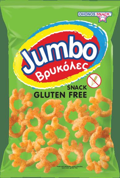 Jumbo Vrikolakes cheese snacks / Βρυκόλες 85g