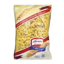 Elomas short-cut pasta / Ελομας Μακαρονάκι Κοφτό 500g