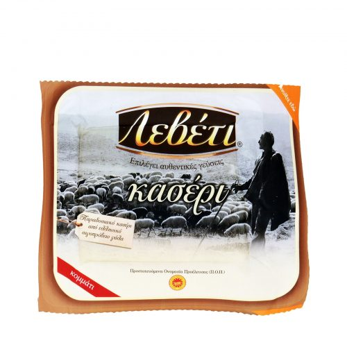 Leveti Kaseri Cheese / Λεβέτι Τυρί Κασέρι 250g