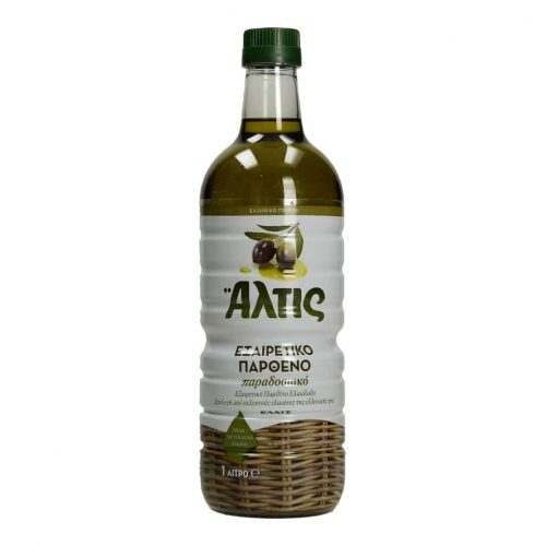 Altis Extra Virgin Olive Oil 1L