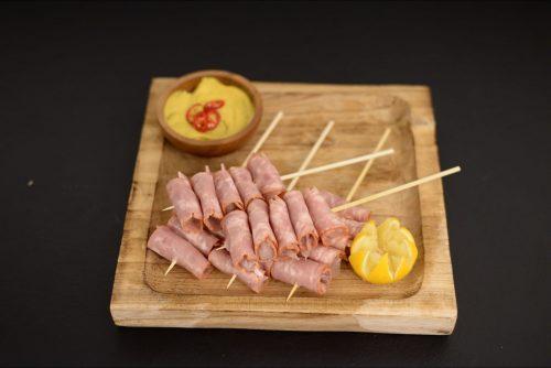 Chickenbacon Souvlaki / Κοτομπέικον 500g