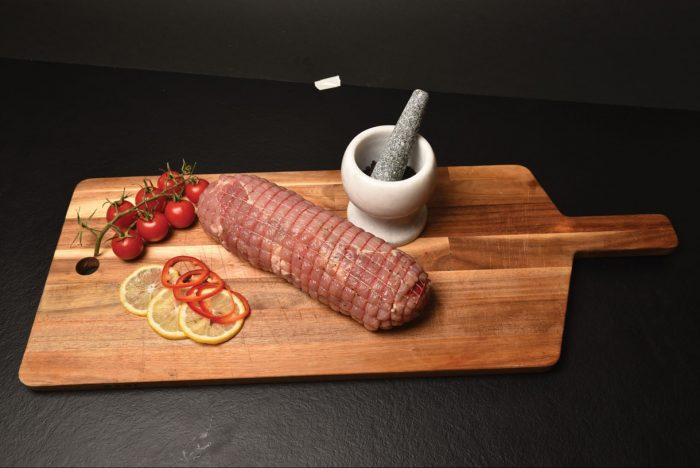 Stuffed Pork Rolls / Γεμιστό Ρολό Χοιρινό1500g