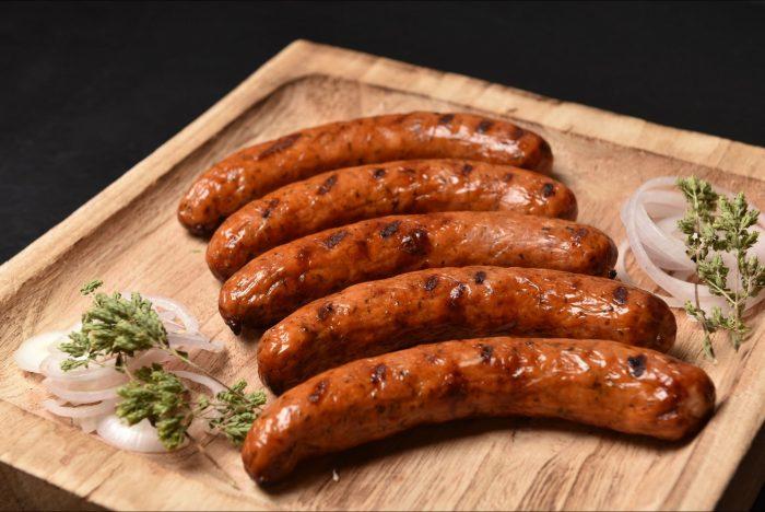 Pork Sausage with Oregano / Λουκάνικο Χοιρινό Ριγανάτο 300g