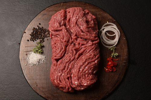 Lean Minced Beef / Κιμάς Μόσχου Φέτα (άπαχος) 500g