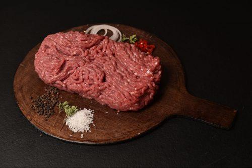 Minced Pure Beef / Κιμάς Μόσχου Λάπα 500g