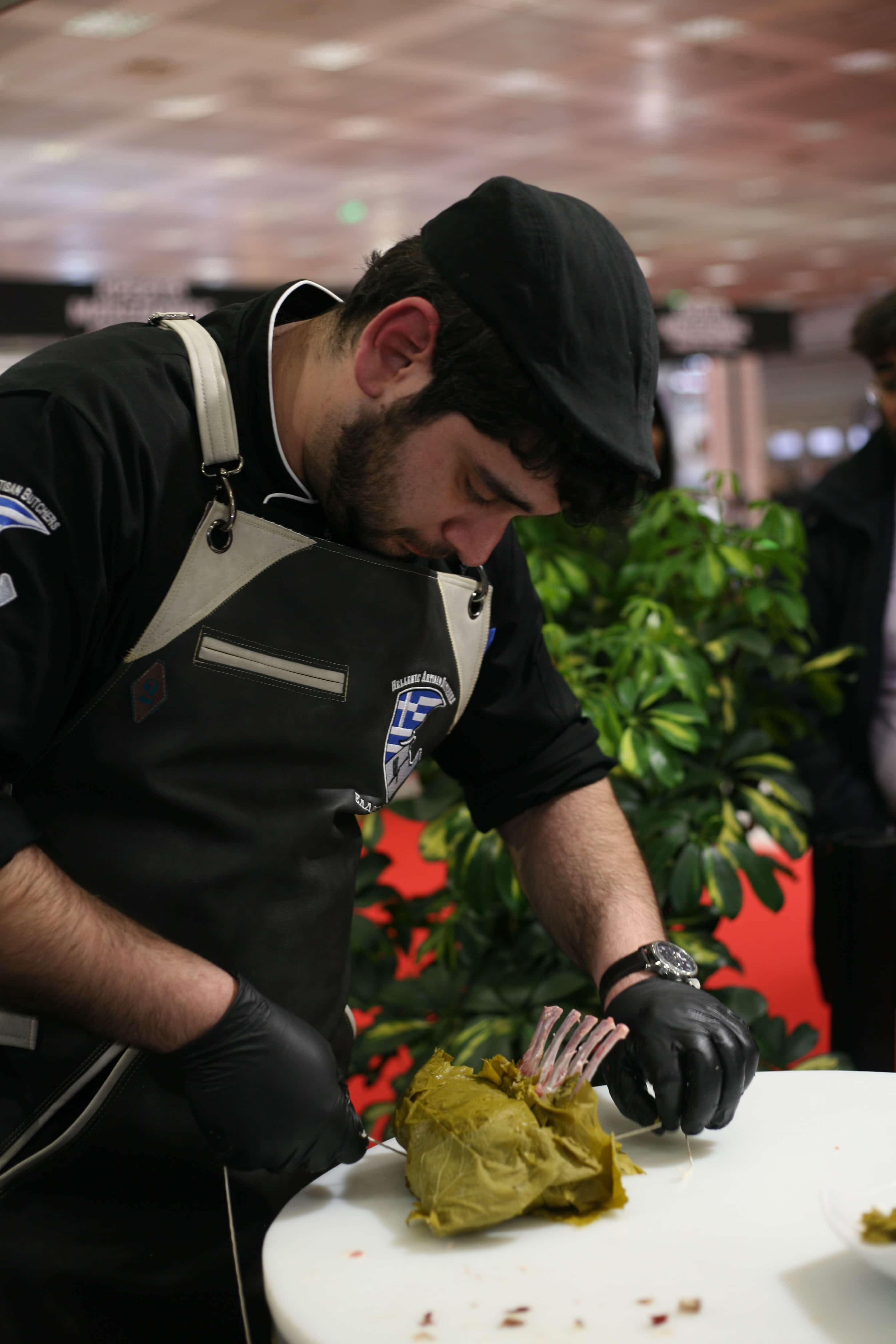 Giorgio's Artisan Butchering & more