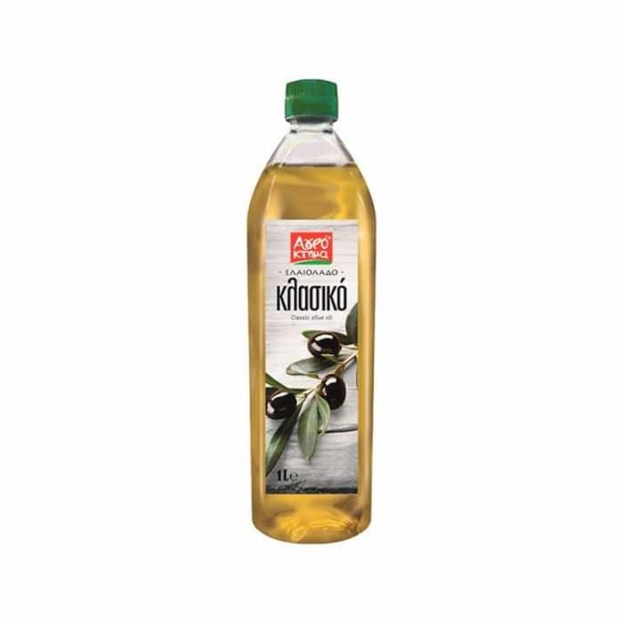 Classic Greek Olive oil