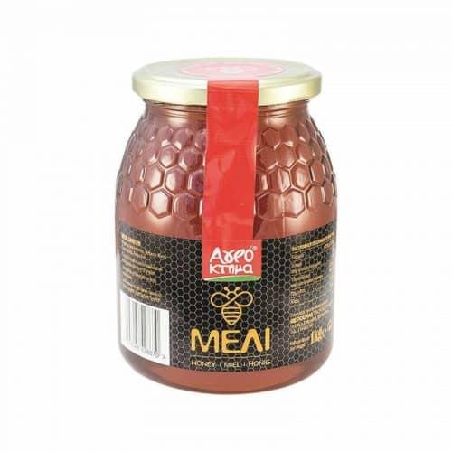 Honey Μέλι Αγρόκτημα 1kg
