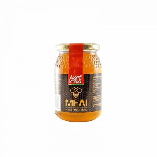 Agroktma honey 500g