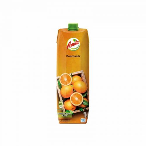 Amita Greek Orange Juice