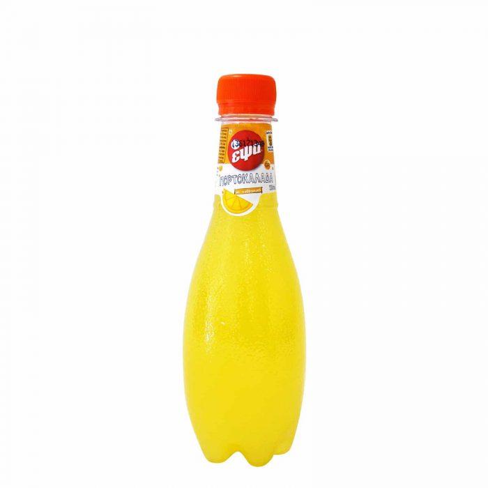 EPSA portokalada