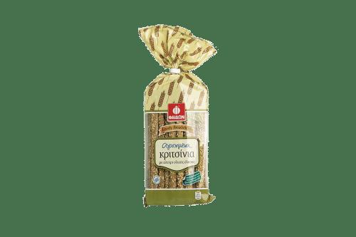 Faidon Kritsinia Breadsticks wholemeal
