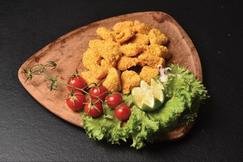 Greek Chicken Pane Nuggets / Πανέ Κοτομπουκιά 200g
