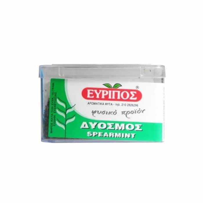 dyosmos δυόσμος εύριπος