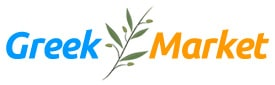 Greek Market Logo