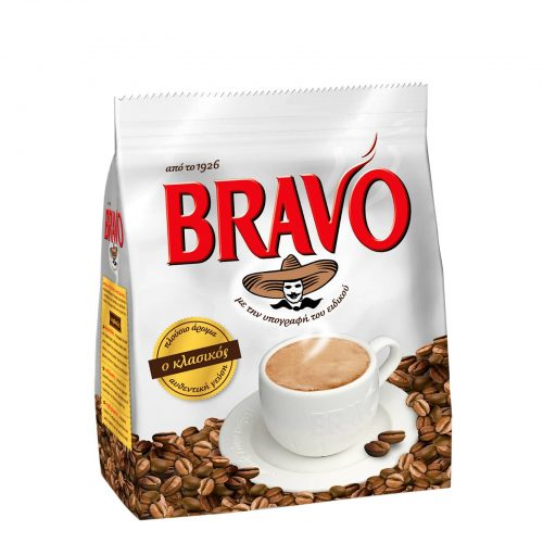 Bravo Classic / Ελληνικός Καφές 193g
