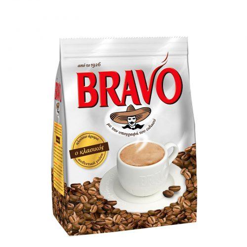 Bravo Classic / Ελληνικός Καφές 485g
