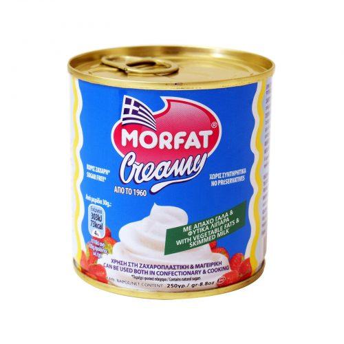 Φυτική Κρέμα MORFAT