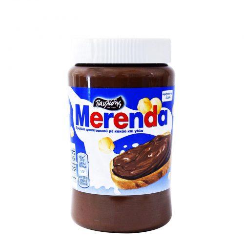 Pavlides Merenda / Μερέντα Πραλίνα Φουντουκιού 570g