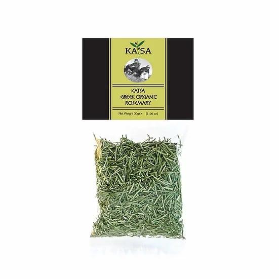 Greek Organic Rosemary